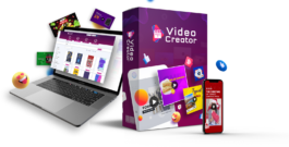 VideoCreator Software