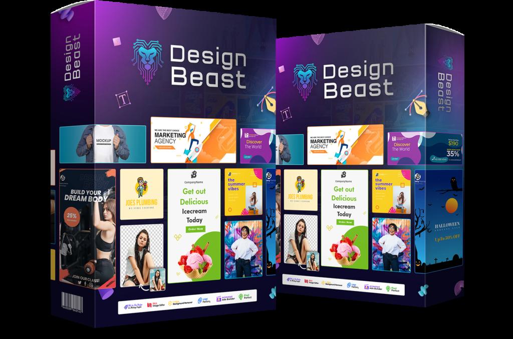 Design Beast Software